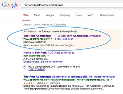 google adwords pago ppc