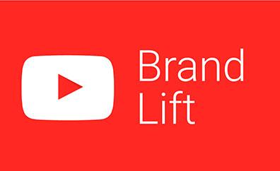 que es google brand lift survey