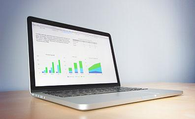presupuesto canales marketing online 2016