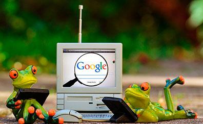 tipos de búsquedas online