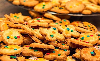 tipos de cookies internet
