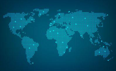 dominios registrados mundo