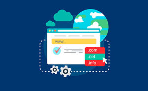 Tipos de dominios y extensiones de dominios existentes