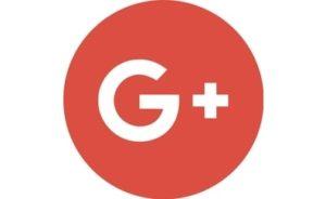 Cierre Google Plus