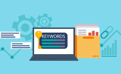 Que son las keywords LSI