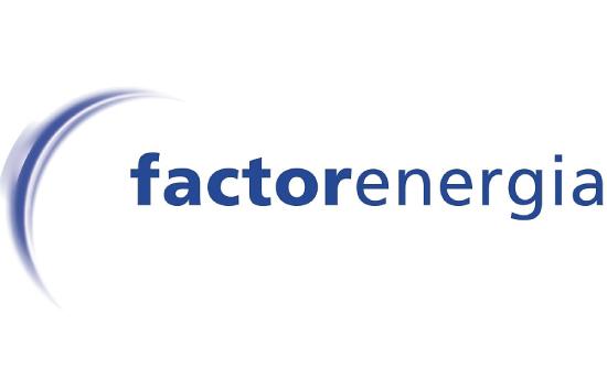 Logo Factor Energia