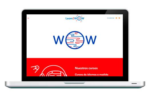 web-academia-ingles-barcelona